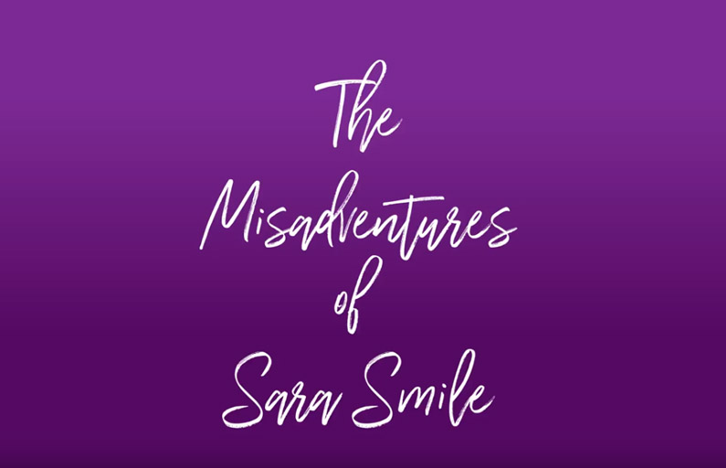 The Misadventures of Sara Smile… A Multi-Part Mini Documentary by Karkata Media