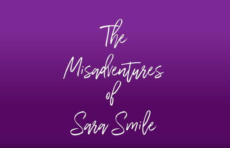 The Misadventures of Sara Smile… A Multi-Part Mini Documentary by Karkata Media